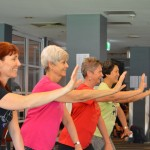 Study Shows Tai Chi Has Similar or Greater Benefits Than Aerobic Exercise for Fibromyalgia