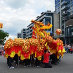 Mississauga Location joins Parade on Canada Day