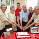 30 years worth of Taoist Tai Chi® arts celebrated in Newmarket