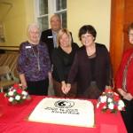 Happy Anniversary, Kincardine, Ontario