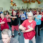 Tai Chi Week at the International Center Florida