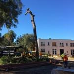 International Center Florida Construction Update Nov 30, 2015
