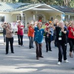 Taoist Tai Chi® arts gave me back my active life