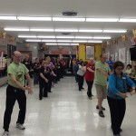 Lok Hup Program in Windsor, Ontario