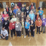 Twentieth Anniversary Celebration and Workshop in Columbus, Ohio