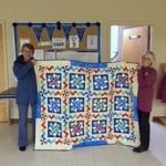 Grande Prairie Regional Program and Quilt Raffle