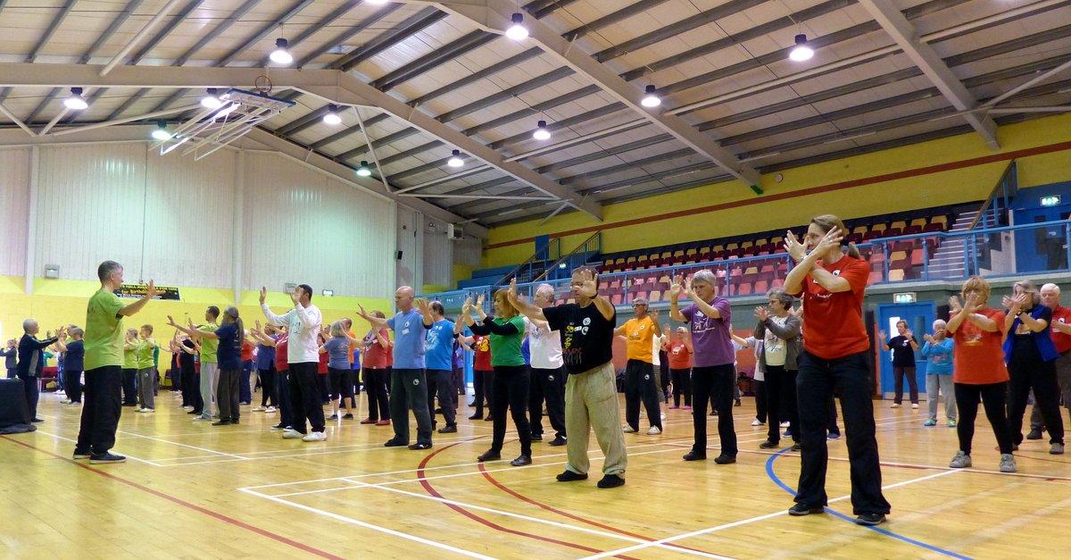 International Workshop in Ballina, Ireland