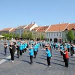 Fifteen Years of Taoist Tai Chi in Sopron, Hungary