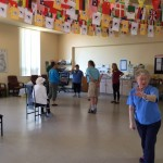 Health Recovery Week, Day 3, at Orangeville, Ontario