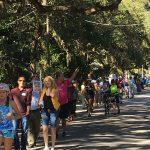 International Center Florida Participates in United Faiths Walk of Peace