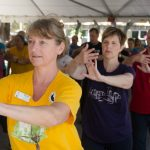 Survey confirms tai chi helps back pain