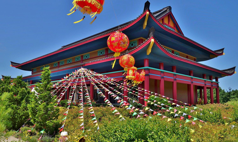 Brunswick - Chinese New Year Celebration