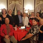 Tampa Bay Area Holiday Party in Tampa, Florida