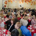 Chinese New Year's Banquet at International Centre Florida