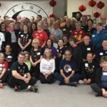National Program Report from Calgary, Canada