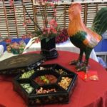Chinese New Year Banquet in Pleasant Hill, California