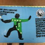 Celebrating Twenty Years in the San Francisco Bay Area