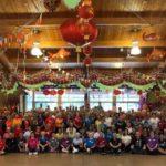A Summer Tai Chi Week Focused on Balance