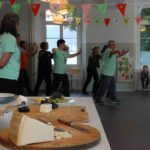 International Seniors' Day Celebration in Switzerland