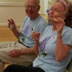 International Seniors' Day in Tallahassee, Florida