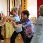 An International Seniors' Day Experience in Vancouver