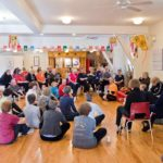 Atlantic Region in Canada Celebrates The Year Of The Dog