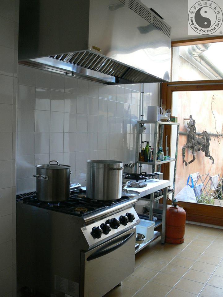 New Kitchen in Majorca, Spain