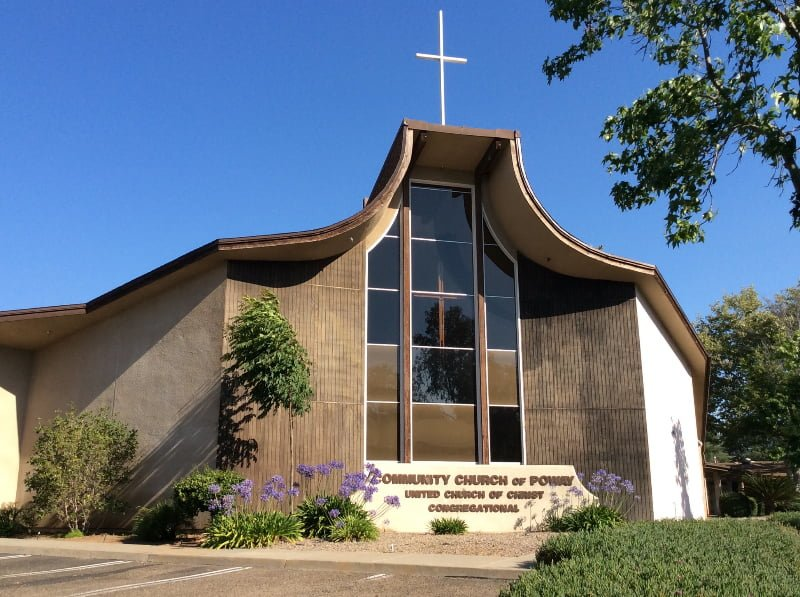 San Diego – Community Church of Poway
