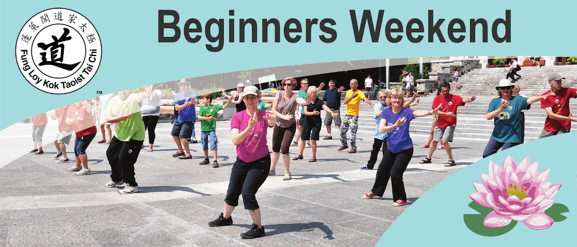 Beginner Weekend Program