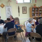 Autumn Harvest Potluck Feast