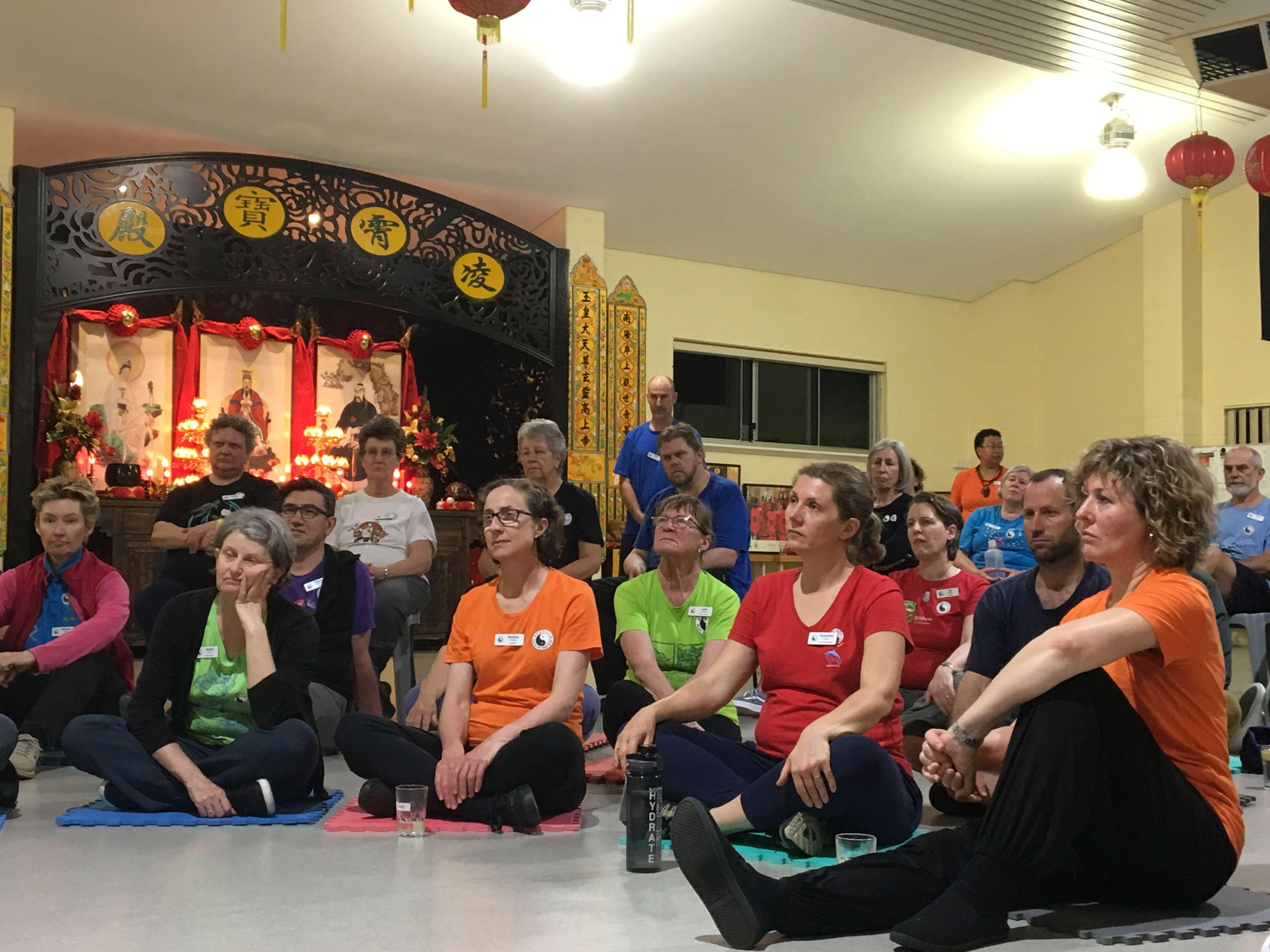 A rich ten day international program in Bayswater, Western Australia