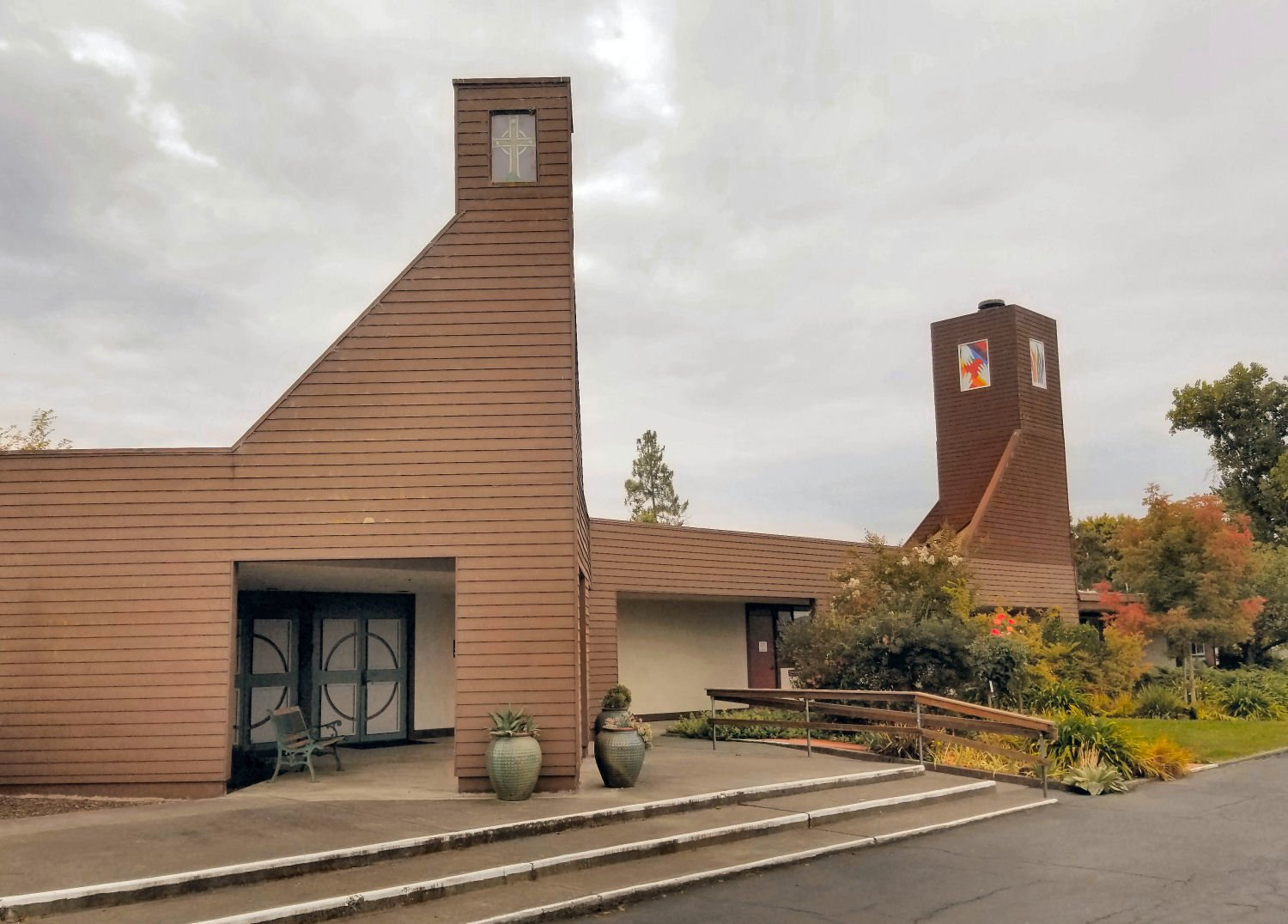 Santa Rosa – Christ Church United Methodist