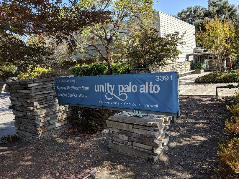 Palo Alto – Unity Church