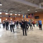 Lok Hup Week – International Center Florida