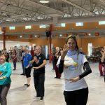Day 2 – Lok Hup Ba Fa Program – International Center Florida