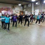 A Saturday of Taoist Tai Chi in Brussels – Un samedi de Tai Chi Taoïste  à Bruxelles
