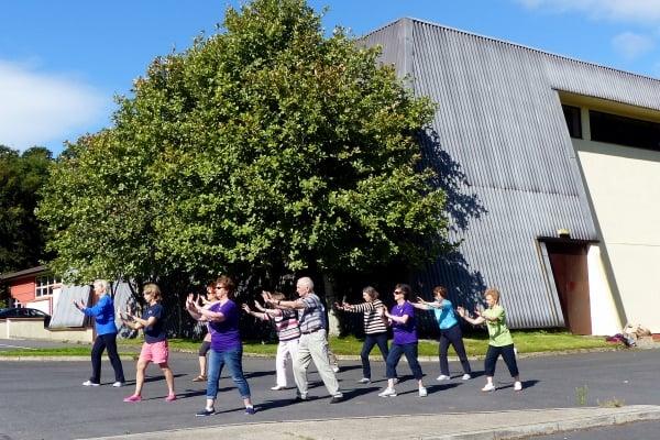 Sligo - Regional Sports Centre