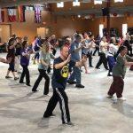 Day 3 Lok Hup/Pain Relief Week – International Center Florida