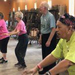 Day 4 – Lok Hup /Pain Relief Program International Center Florida