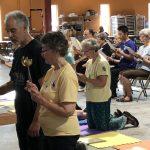 Day 5 Lok Hup / Pain Relief Program – International Center Florida