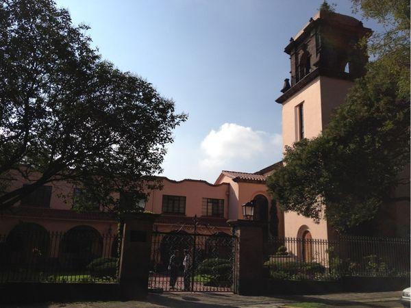 Ciudad de México - Paseo de la Reforma