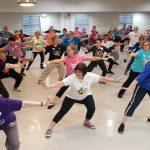 Carolina Branch Celebrates 10th Anniversary