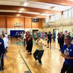 Oregon Branch Annual Picnic and Intensive