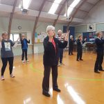 The Very Essence of Making Tai Chi Available for All