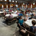 International Seniors Day Luncheon