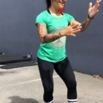 Taoist Tai Chi® practice and weightlifting