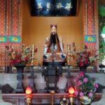 Wong Dai Sin Festival